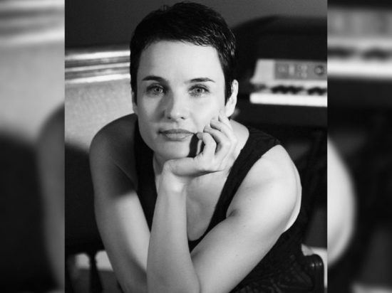 Волгоградская певица стала послом доброй воли ООН