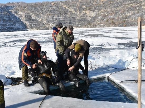 Фестиваль «Погружение в Арктику» в Кировске