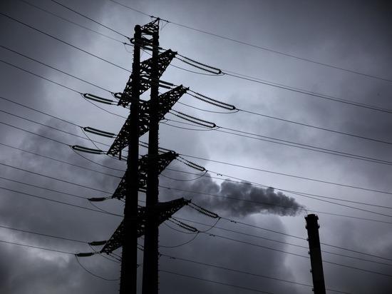 «Псковэнерго» опубликовало график отключения электроэнергии в Пскове
