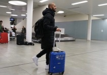 ФК «Енисей» остался без формы перед матчем