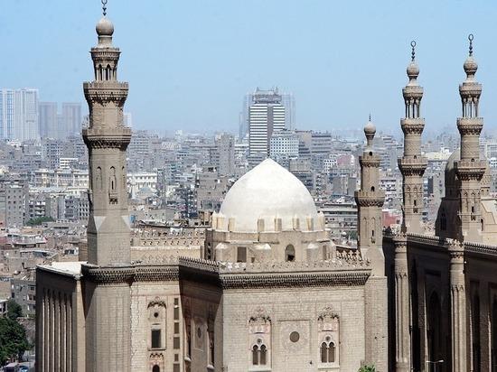В Каирской тюрьме находится пятый из пропавших ингушских студентов