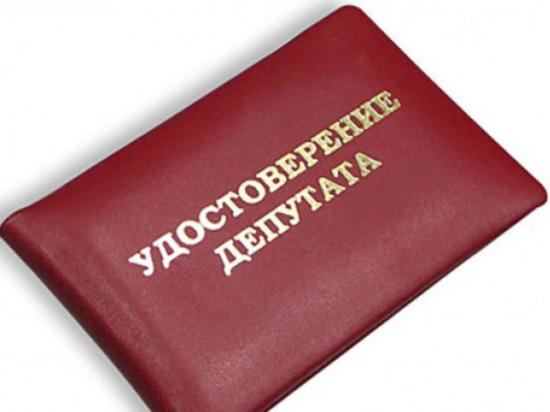 Калмыцкий депутат лишился мандата