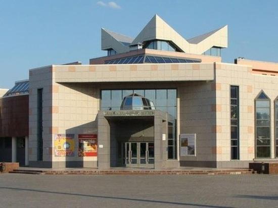 Калмыцкий музей открыт для женщин