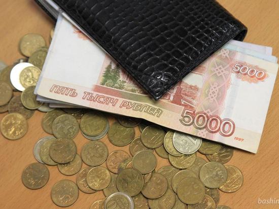 Жителю калмыцкого села выплатили зарплату