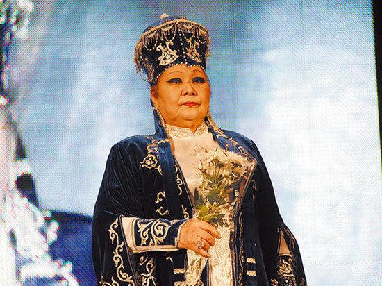 Герой Калмыкии отмечает 80-летие