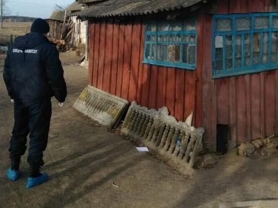 Белорус 8 марта застрелил жену и тещу