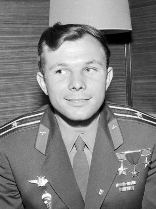 Юрий Гагарин: как юноша из деревни Клушино стал первым космонавтом
