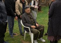 Режиссер последнего фильма с участием Этуша: «Считаю его дедушкой»