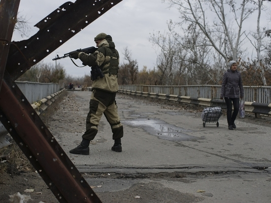 Война остановилась: Киев заявил о полном соблюдении перемирия на Донбассе