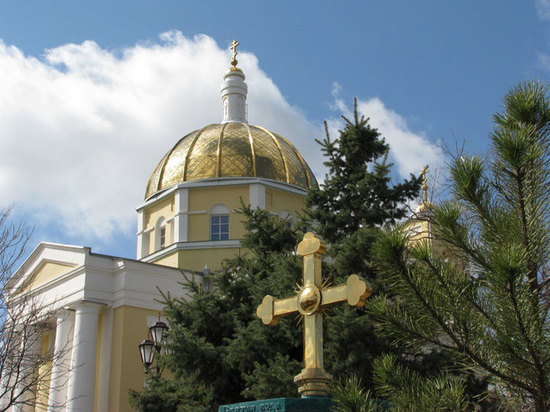 Элистинская и Калмыцкая епархия приглашает на «День прощения и мира»