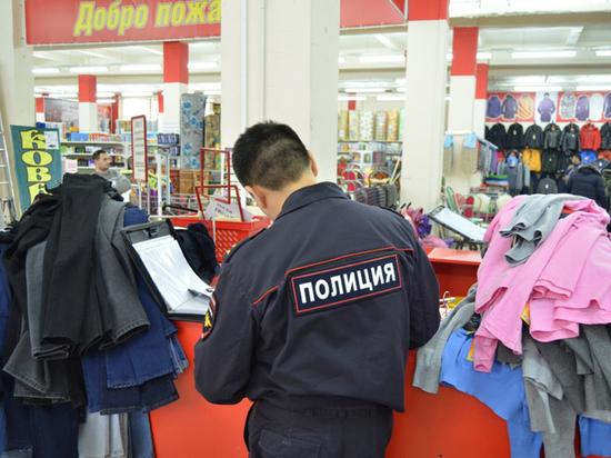 422cf40ae8b9 В трёх магазинах Твери горожанам продавали поддельные бренды - МК Тверь