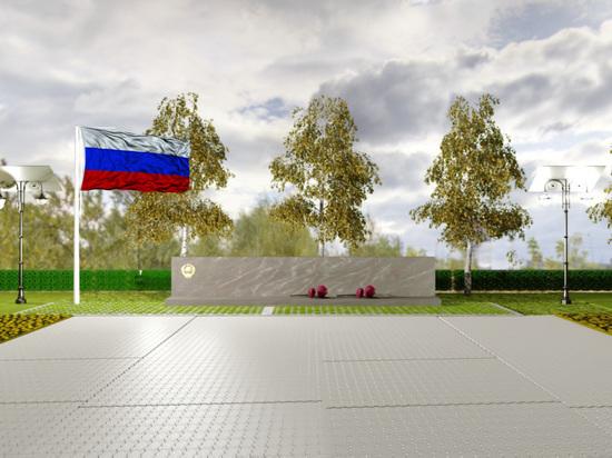 Под Курском скоро появится мемориал пограничникам