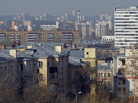 """Эксперты назвали города России с самой дешевой арендой """"однушек"""""""