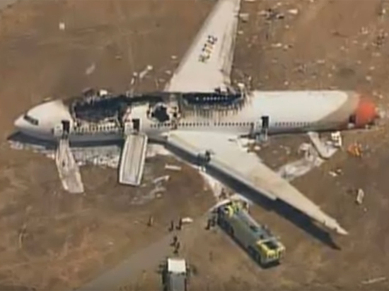 Разбившийся в Эфиопии Boeing 737 был новейшим: летал 4 месяца