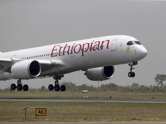 Катастрофа Boeing в Эфиопии: погибли все находившиеся на борту