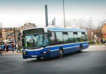 Цифра дня: проезд в некоторых автобусах Бийска составит «приятные» 16 рублей