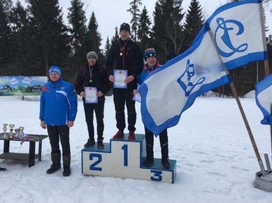 Лучшие лыжники Ивановской области учатся на спасателей