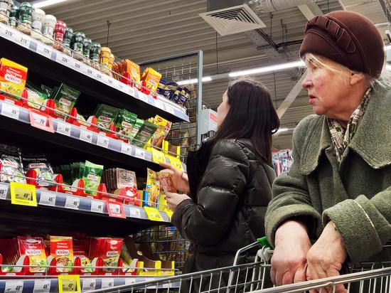 Цены взяли разгон: инфляция подскочила в 2,5 раза - экономика