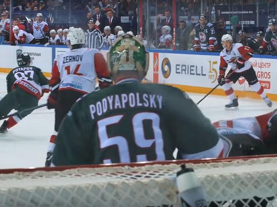 Эксперт оценил первый раунд плей-офф КХЛ: «Хорошее начало»