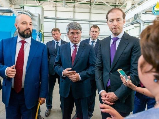 Экс-министр промышленности Мишенин возвращается в Бурятию на повышение