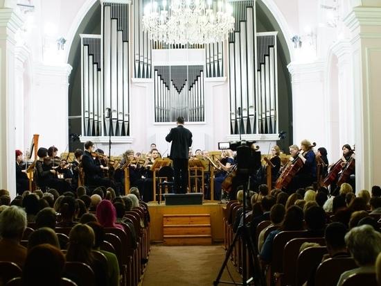 Виртуальный концертный зал – искусство, доступное всем