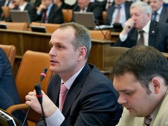 В Красноярском крае назначен новый глава агентства по развитию северных территорий