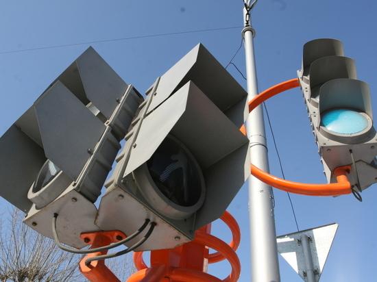 В Кировском районе Кемерова на пересечении улиц изменили режим работы светофора