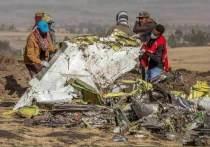 Авиакомпания намерена провести совместное расследование с Boeing
