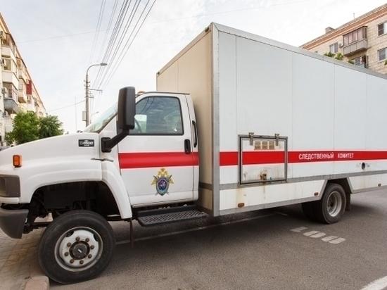 Стрельбу во Фролово с тремя пострадавшими и одним погибшим расследует СК