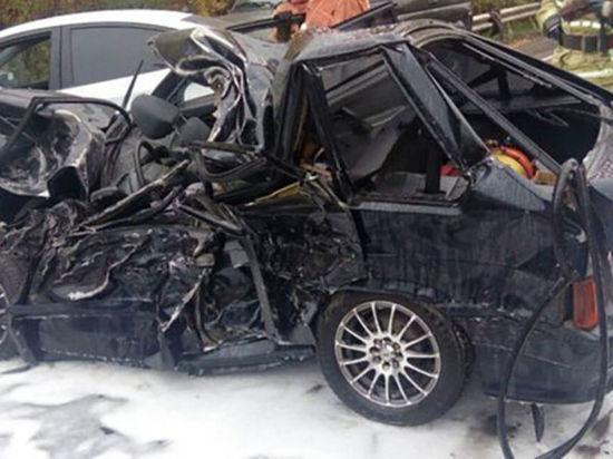 Водителя маршрутки осудят за смертельное ДТП в Новокузнецке