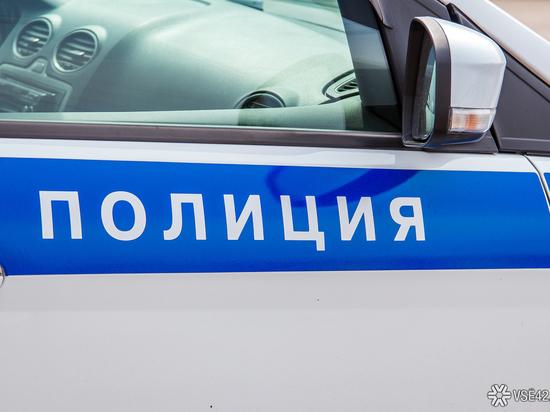Жительница Кузбасса бросила четверых детей на холоде ради выпивки