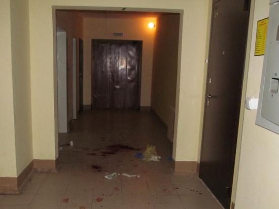 Полиция задержала чебоксарца, порезавшего ножом бывшую супругу и ее сестру