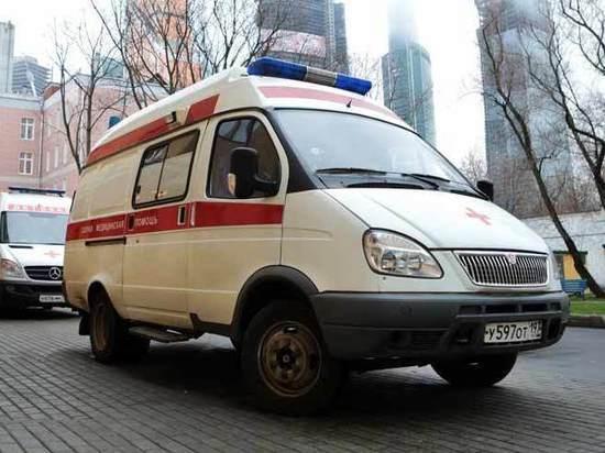 15-летнего казака ранили шашкой в Москве на Масленице