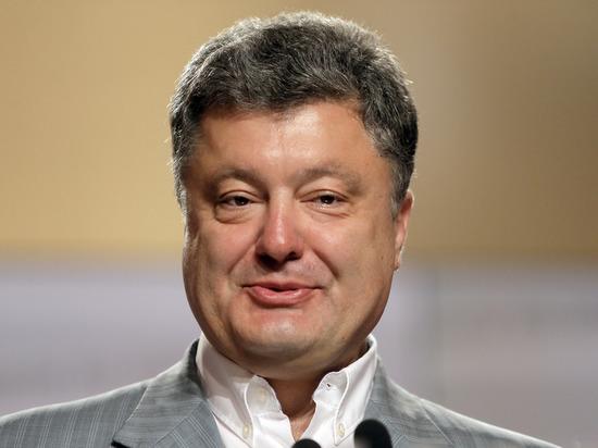Две трети украинцев заявили, что не доверяют Петру Порошенко