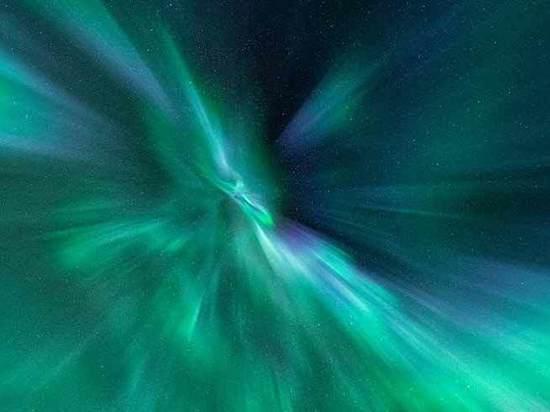 Повышенная вероятность магнитных бурь сохранится до пятницы