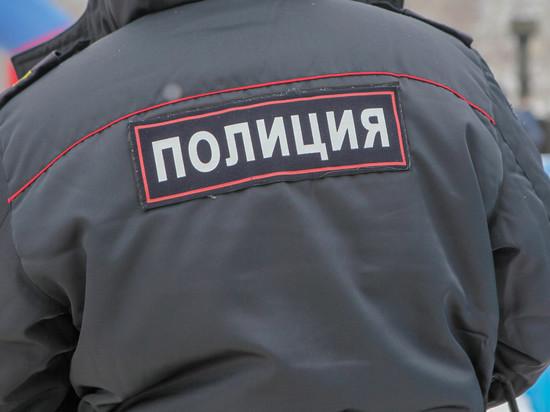 В Саранске поймали белгородца с героином