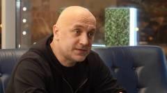 """""""Дело Сорокина - это трагедия,"""" - считает Захар Прилепин"""