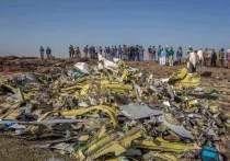 Эксперты, не дожидаясь объявления официальных причин авиакатастрофы Boeing 737 MAX 8, произошедшей утром 10 марта в 60 км от эфиопской столицы Аддис-Абебы, практически единодушно высказывают две основных версии крушения: технические проблемы с самолетом и ошибка экипажа