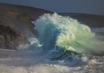 Необычное исследование «поведения» океана во время шторма провели ученые Института прикладной физики РАН