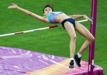 IAAF продлила дисквалификацию российских легкоатлетов