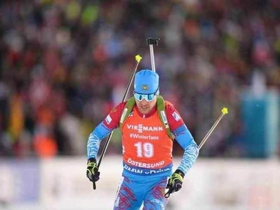 Олимпийский чемпион прокомментировал скандал с лишним штрафным кругом биатлониста Гараничева