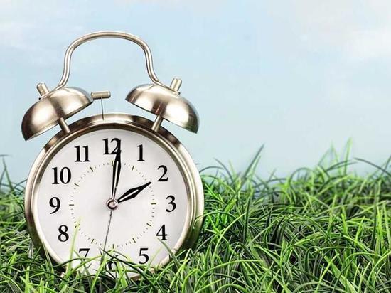 Перевод часов на «летнее» время особо опасен для здоровья