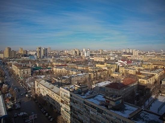 Мэрия Волгограда включила 12 управленцев в кадровый резерв