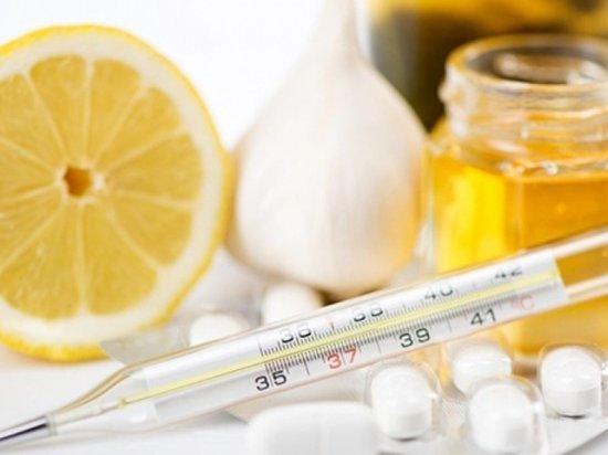 В Мордовии упала заболеваемость гриппом и ОРВИ