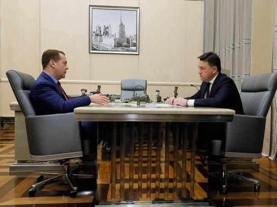 Жителям Балашихи и Звездного городка Москва станет ближе