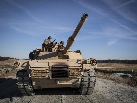 США подвинули Россию на рынке вооружений