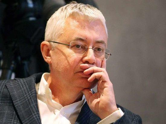 Тело Игоря Малашенко доставят в Россию на этой неделе