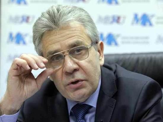 Президент РАН Александр Сергеев заключит соглашение с НАН США