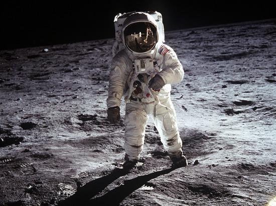 США намерены высадить людей на Луну до 2028 года
