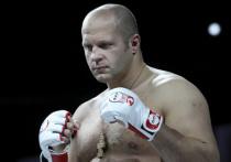 Российский боец Александр Емельяненко отпущен из СИЗО Ставрополья